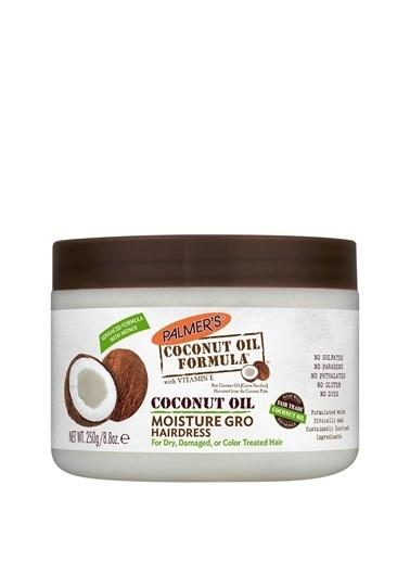 Palmers Palmers Coconut Oil Moisture Gro Hairdress 250gr Renksiz